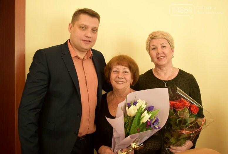 Шесть прекрасных жительниц Черноморска признаны победительницами конкурса «Женщина года», фото-9
