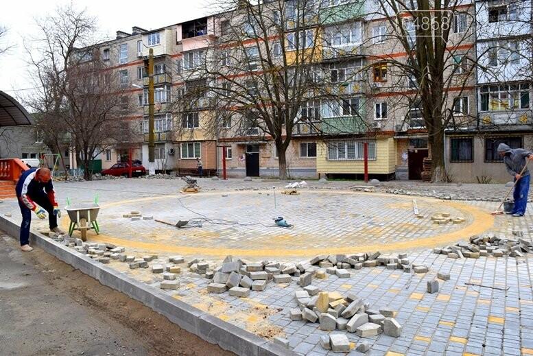 В Черноморске появится «Роза ветров», фото-6
