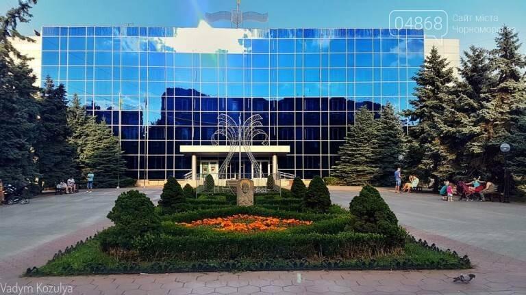 Черноморск вошёл в ТОП-100 городов Украины по уровню «прозрачности», фото-5