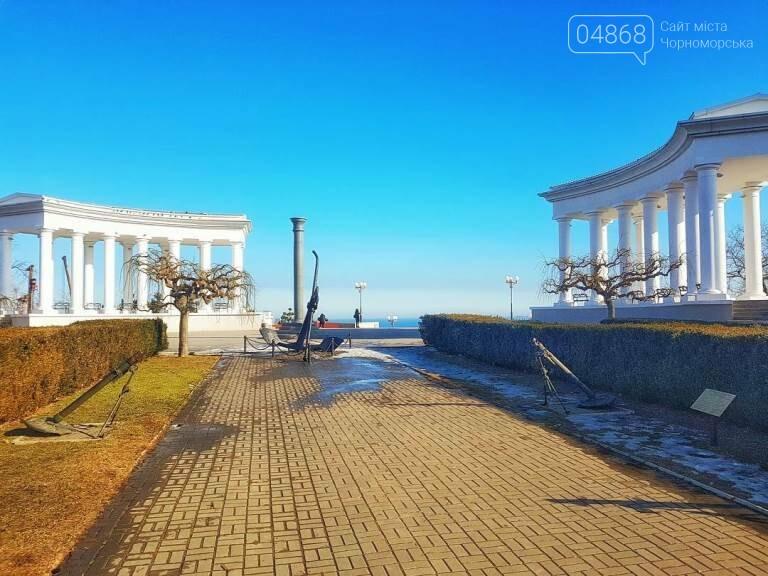 Черноморск вошёл в ТОП-100 городов Украины по уровню «прозрачности», фото-4