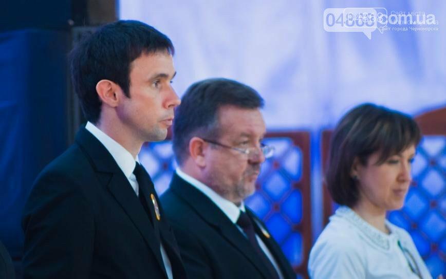 Праздник красоты и грации: в Черноморске ждут «Лазурный берег», фото-3