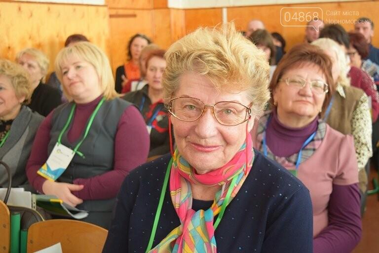 В Черноморске торжественно открыли грандиозный форум EdCamp Chornomorsk (видео), фото-3
