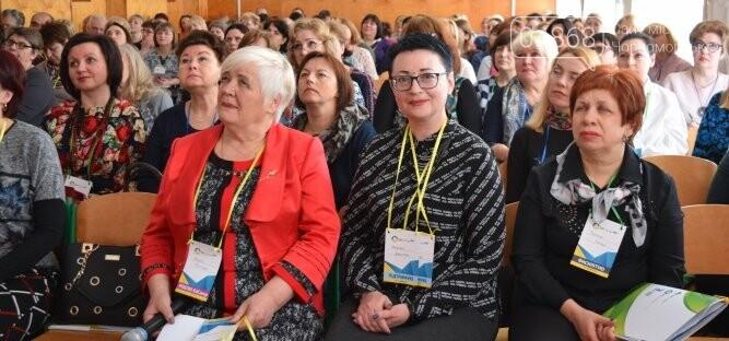 В Черноморске торжественно открыли грандиозный форум EdCamp Chornomorsk (видео), фото-1