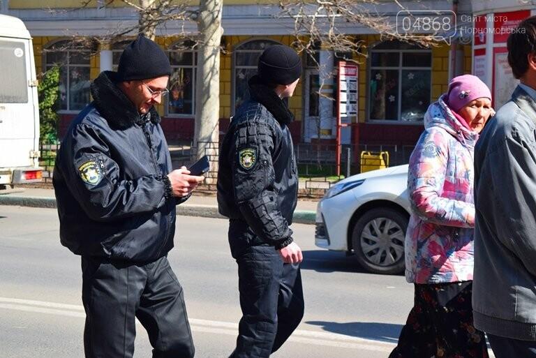 В Черноморске прошёл Крестный ход с молитвой о мире, фото-5