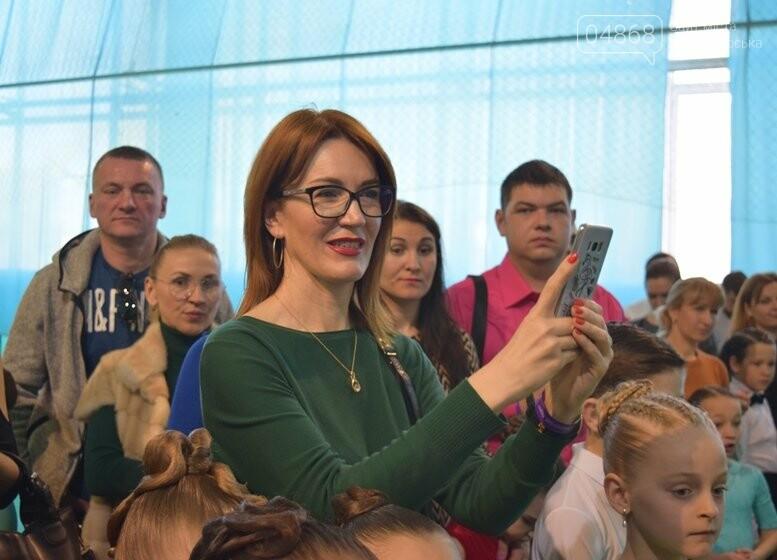 300 медалей и вихрь эмоций: в Черноморске прошёл «Лазурный берег», фото-17