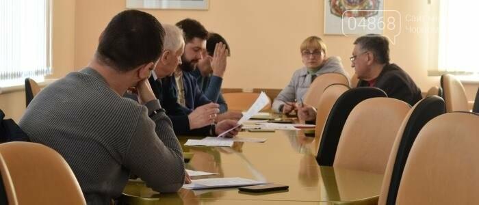 Депутаты рассмотрели вопрос о материальной помощи пострадавшей от недавнего пожара семье жителей Черноморска, фото-4