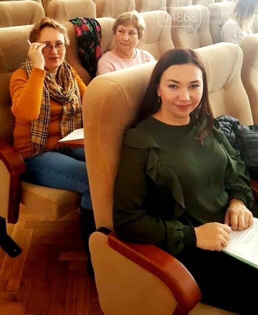 В Черноморске обсуждали, как снизить затраты на отопление , фото-2