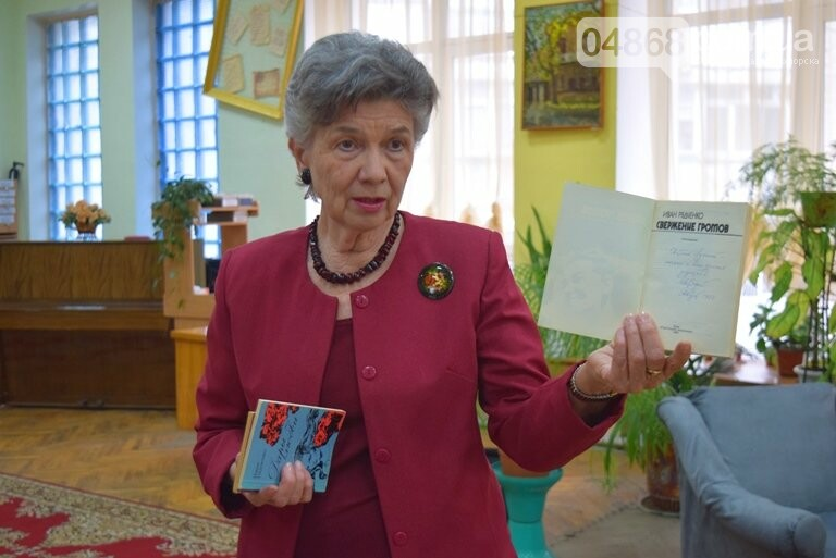 «Волшебный мир поэзии»: в Черноморске читали и слушали стихи, фото-27