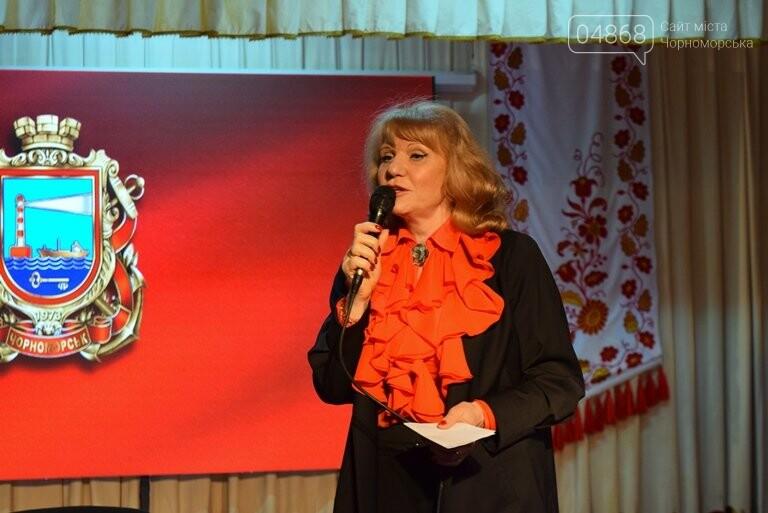 «Мы – драйверы образовательных реформ»: Максим Степанов встретился с учителями Черноморска, фото-8