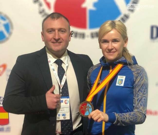 Сборная Украины по карате вышла в финал Чемпионата Европы, фото-1