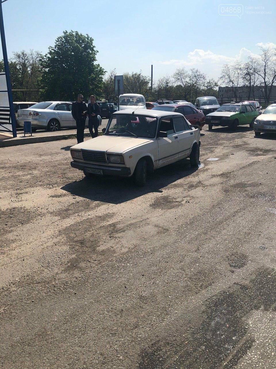 ДТП на трассе Одесса - Черноморск, есть пострадавшие, фото-11