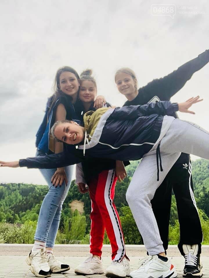 Танцевальній коллектив «SPLASH» из Черноморска – чемпионы мира!, фото-2