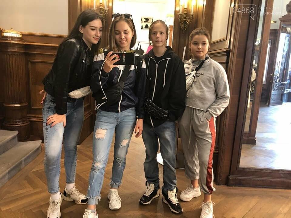 Танцевальній коллектив «SPLASH» из Черноморска – чемпионы мира!, фото-4