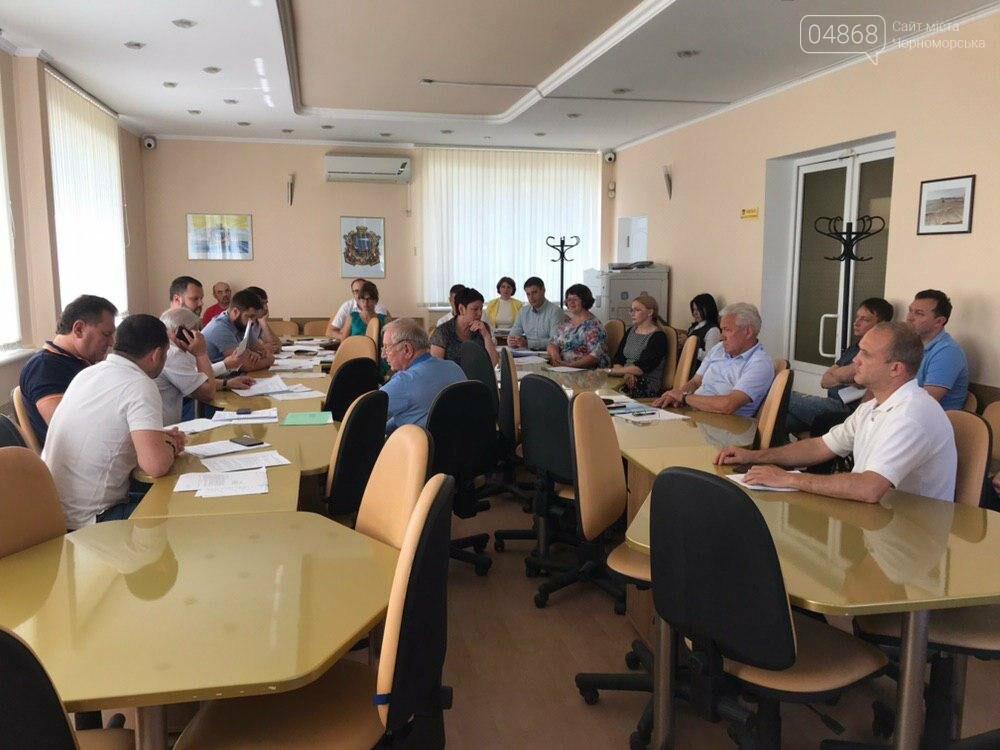 У городского головы Черноморска появится новый заместитель, фото-1