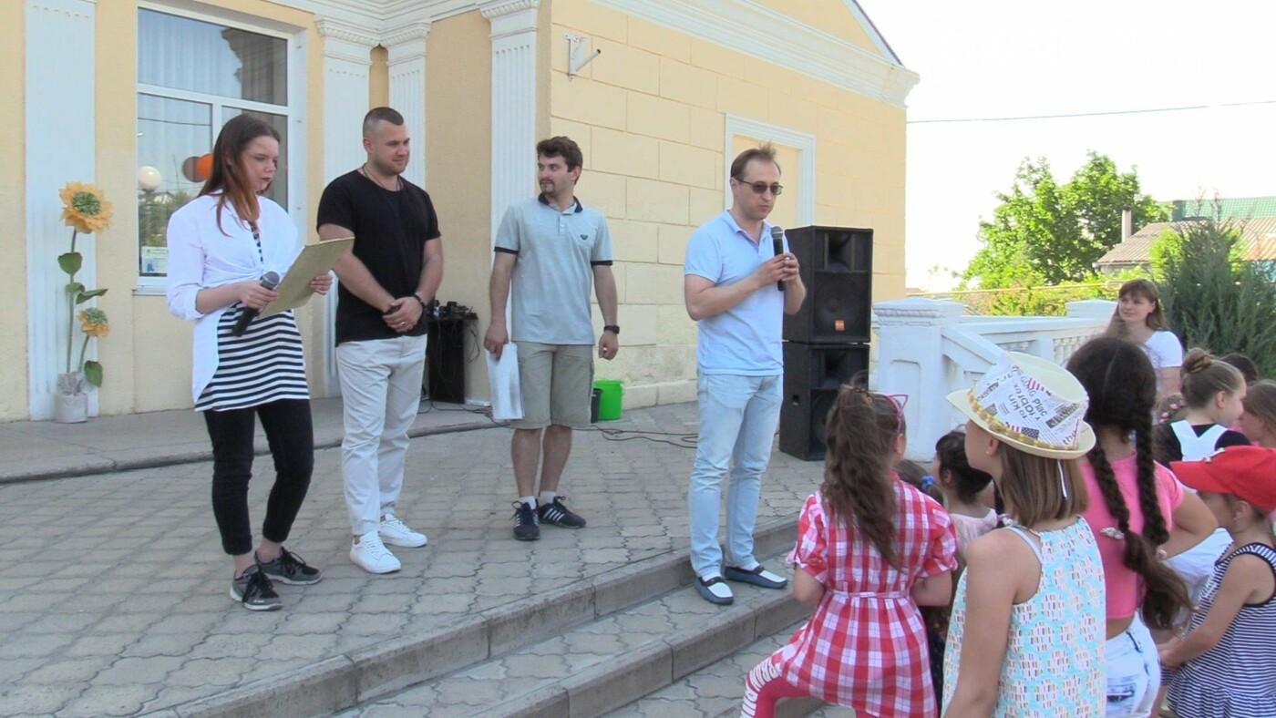 В с. Малодолинское в День защиты детей провели пиратский квест, фото-4