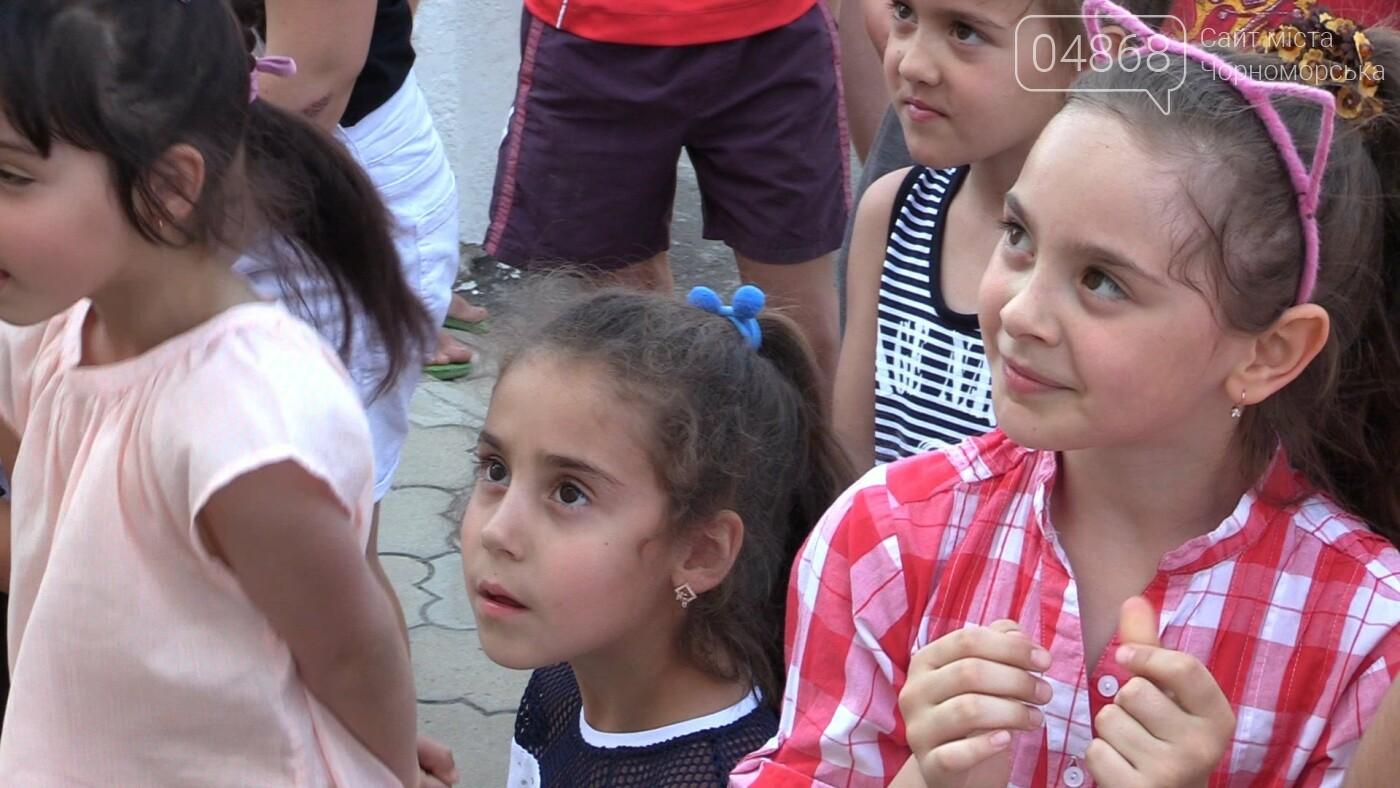 В с. Малодолинское в День защиты детей провели пиратский квест, фото-5