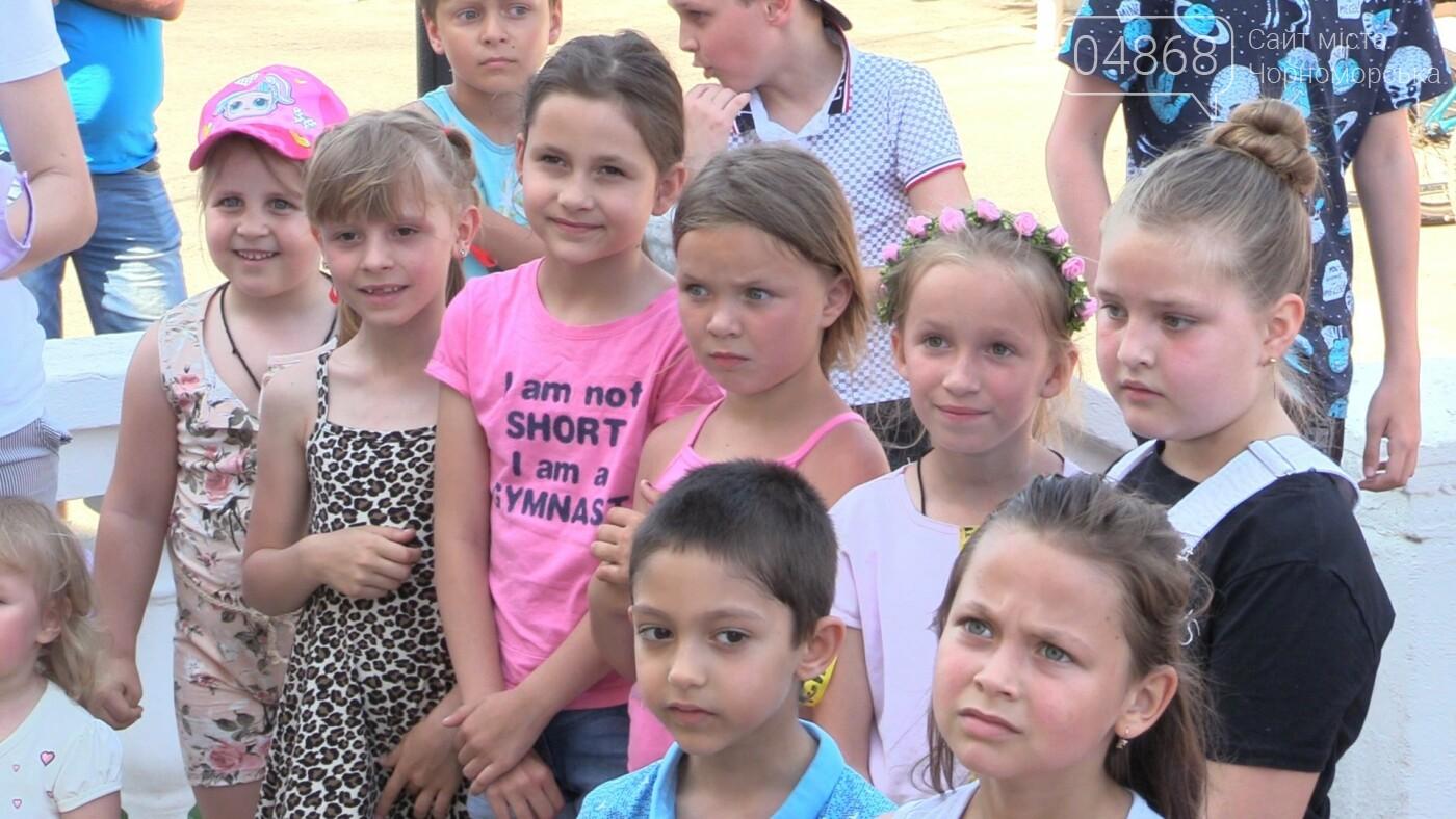 В с. Малодолинское в День защиты детей провели пиратский квест, фото-10