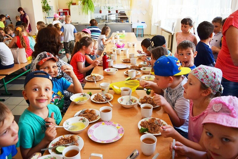 В Черноморске открыт сезон детских лагерей, фото-3