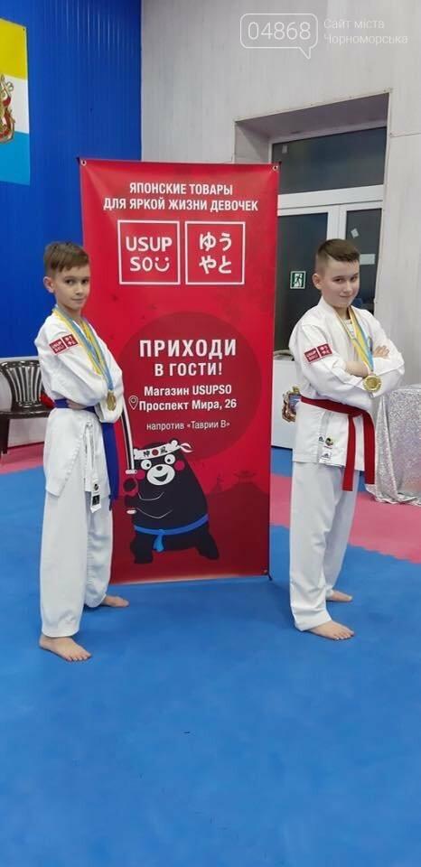 Черноморская «Катана» идет на новый рекорд, фото-3
