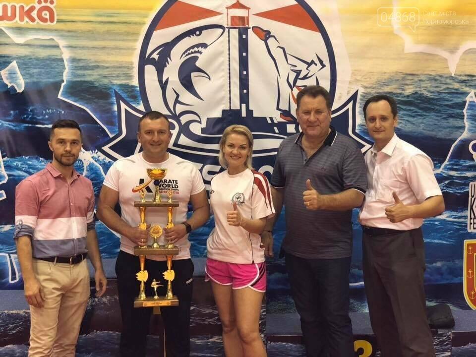 Черноморская «Катана» идет на новый рекорд, фото-1