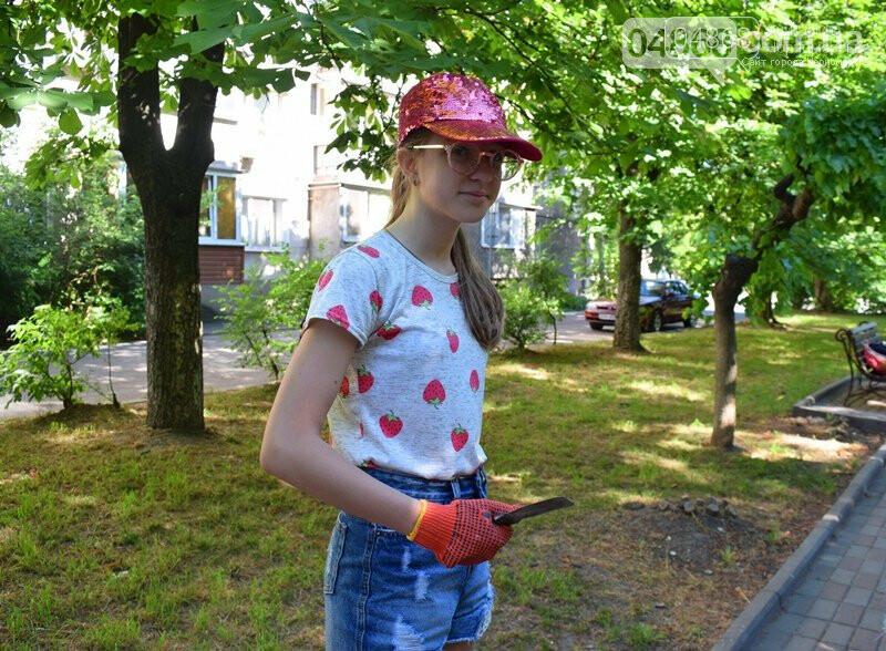 В Черноморске открыт сезон детских лагерей, фото-4