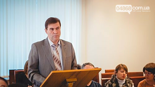 В Черноморске назначили двух заместителей городского головы, фото-2