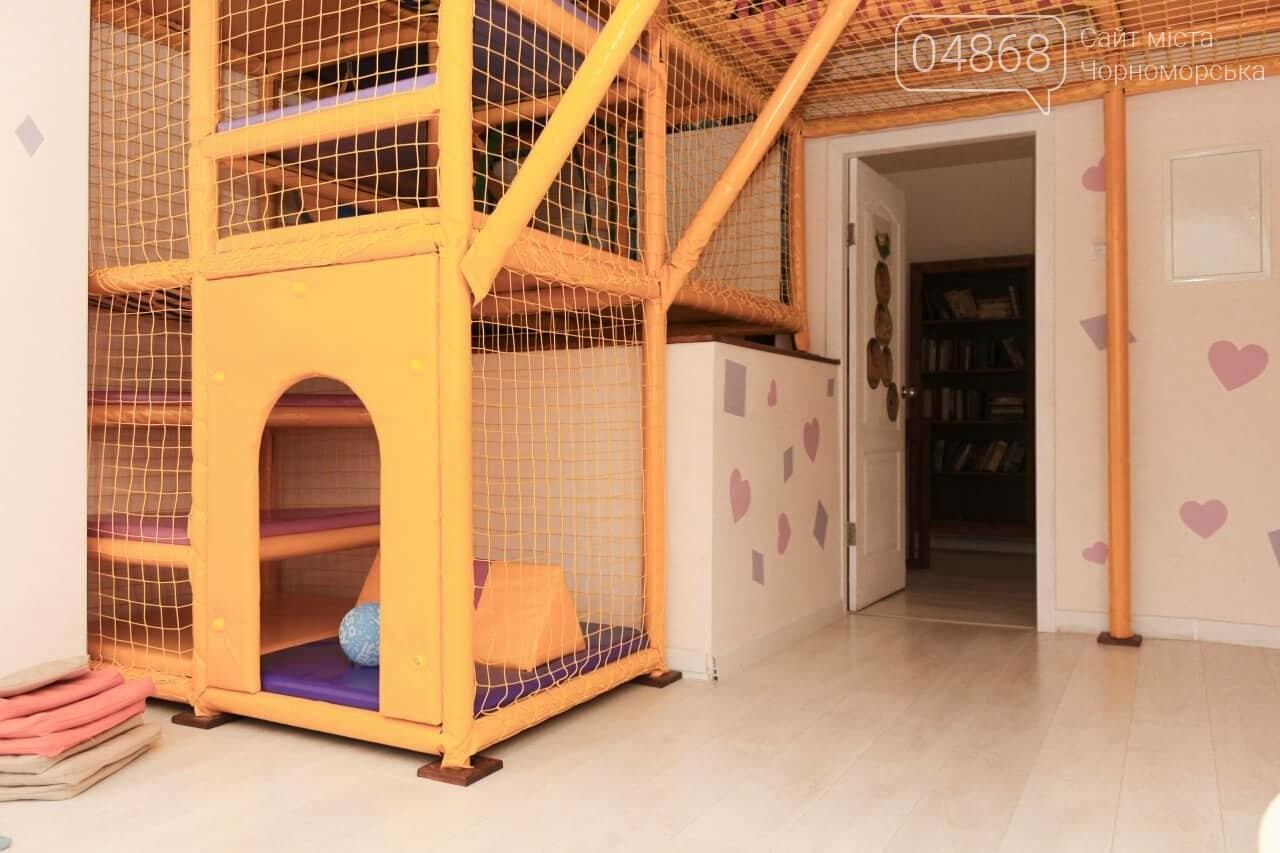 Научные шоу и квест-уроки выживания гостя из Великобритании: в Черноморске стартовал лагерь детского развития Страна Чудес, фото-5