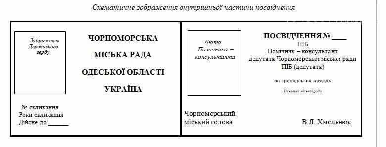 У депутатов Черноморска появятся помощники, фото-2