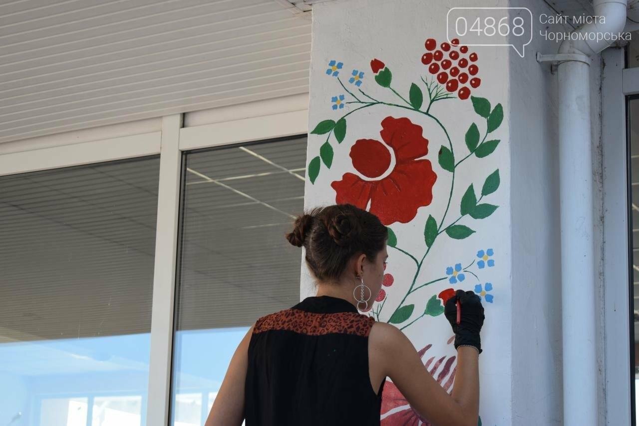 Школы Черноморска проверяют на готовность к учебному году (видео), фото-10