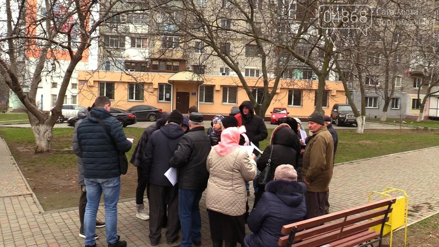 Жители многострадального дома в Черноморске обратились в прокуратуру (видео), фото-6