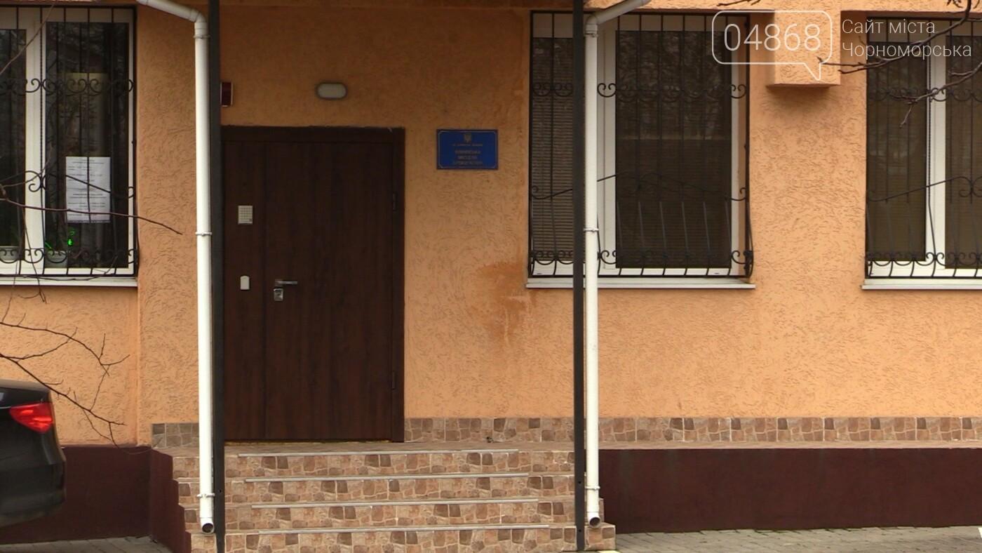 Жители многострадального дома в Черноморске обратились в прокуратуру (видео), фото-5