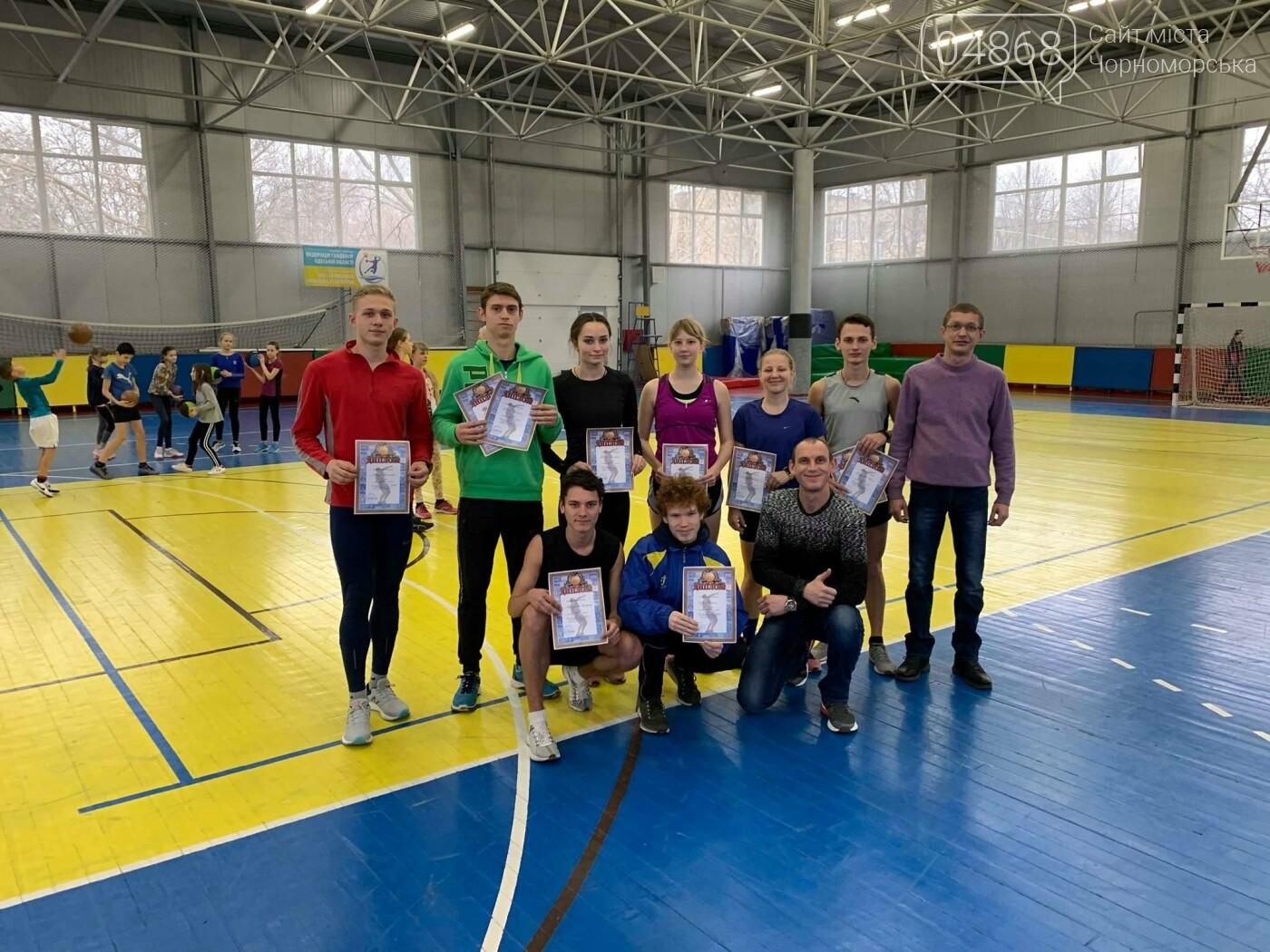 К победе: черноморские легкоатлеты завоевали путёвку на чемпионат Украины, фото-4