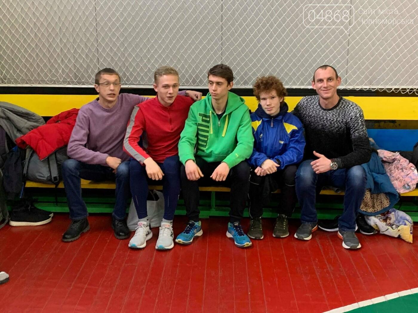 К победе: черноморские легкоатлеты завоевали путёвку на чемпионат Украины, фото-3