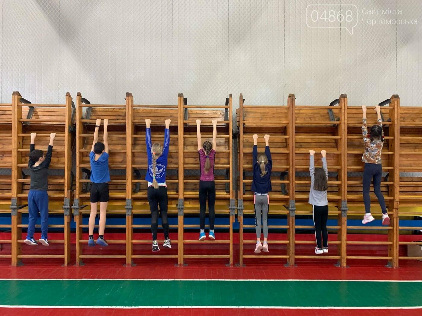 К победе: черноморские легкоатлеты завоевали путёвку на чемпионат Украины, фото-7