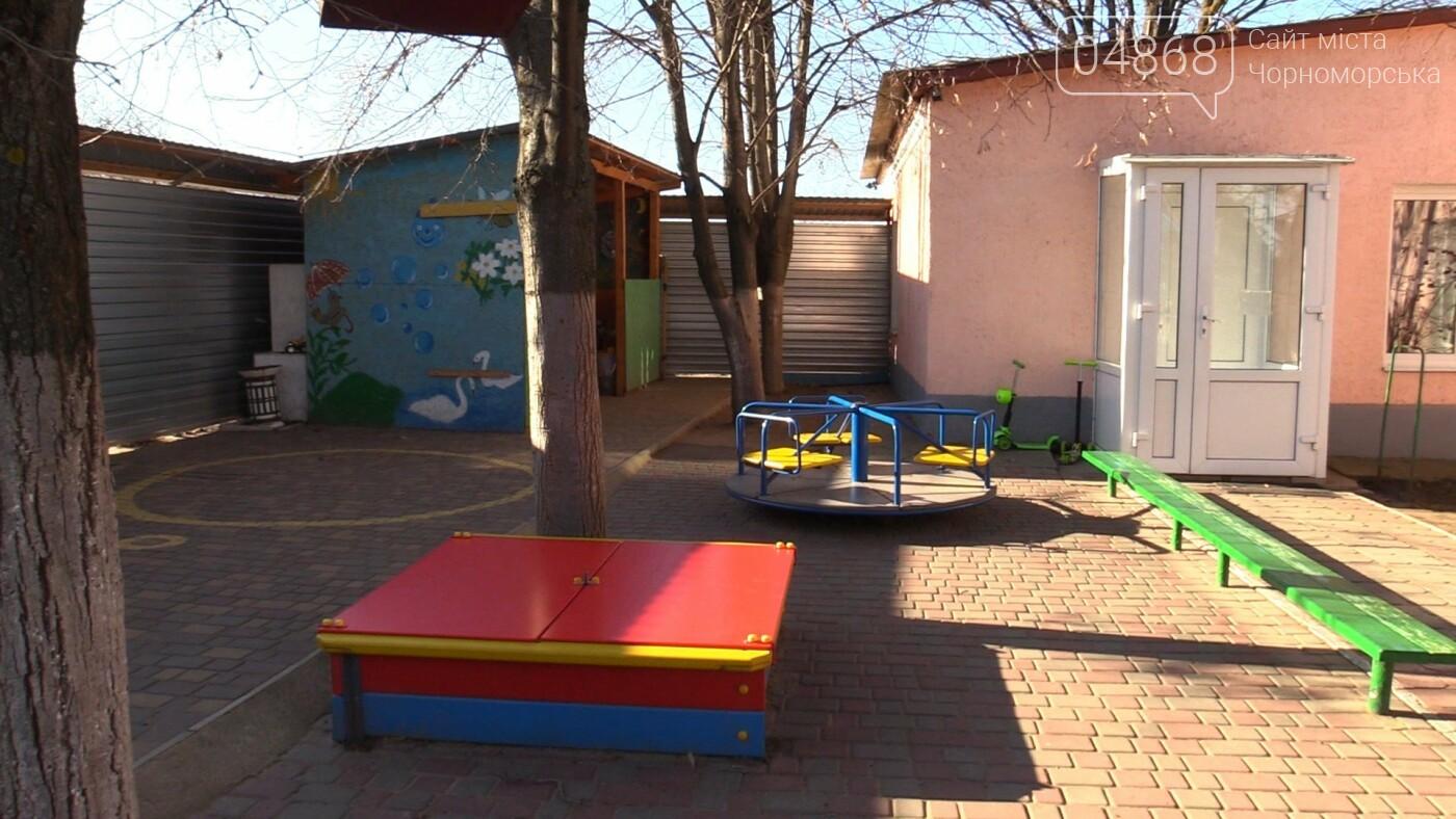 В детском саду под Черноморском острая нехватка мест (видео), фото-2
