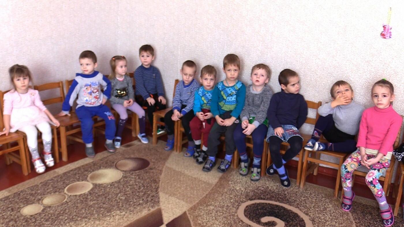 В детском саду под Черноморском острая нехватка мест (видео), фото-7