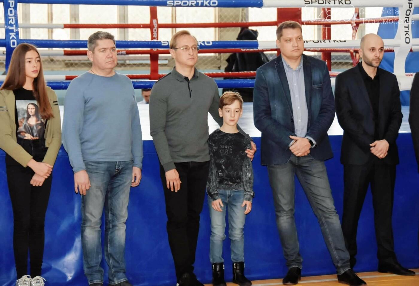 За золотом: в Черноморске прошёл турнир по кикбоксингу (видео), фото-2