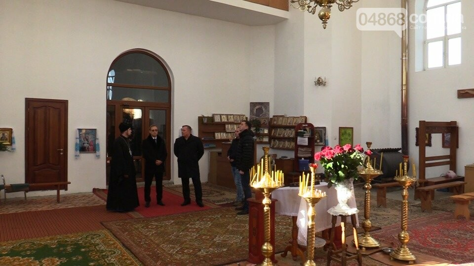 В Малодолинском завершены отделочные работы в Свято-Воскресенском храме (видео), фото-2