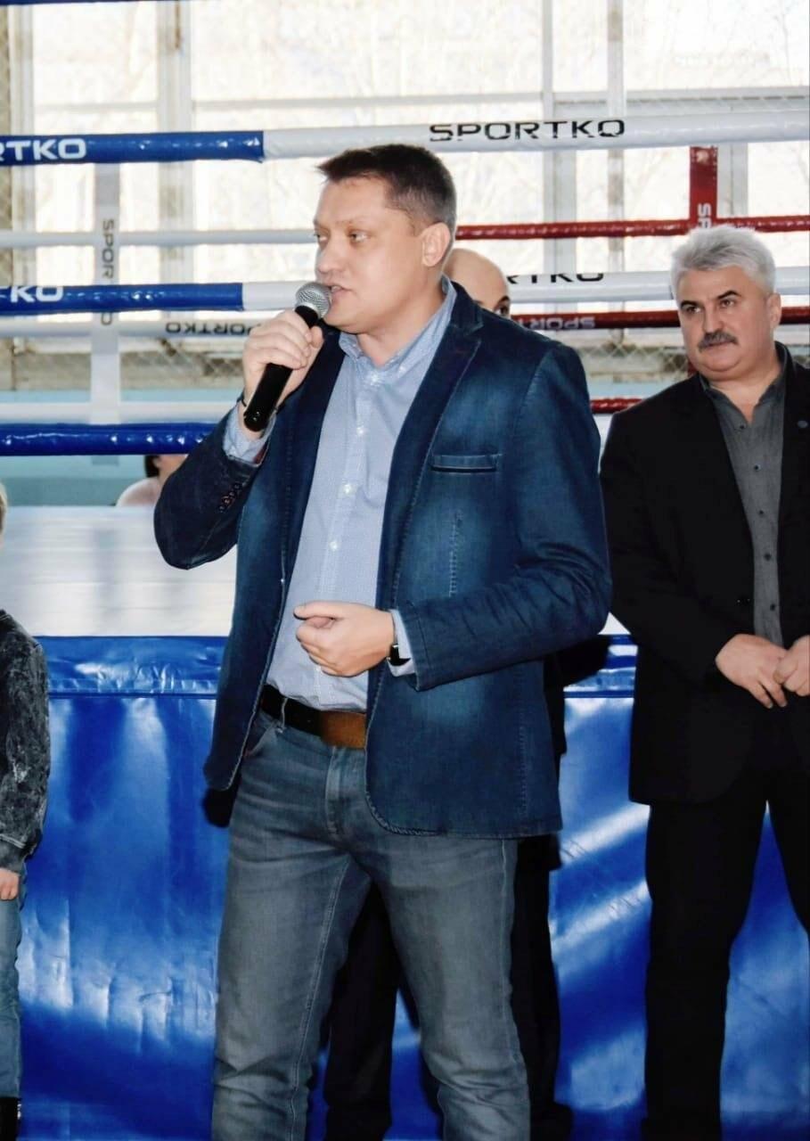 За золотом: в Черноморске прошёл турнир по кикбоксингу (видео), фото-11