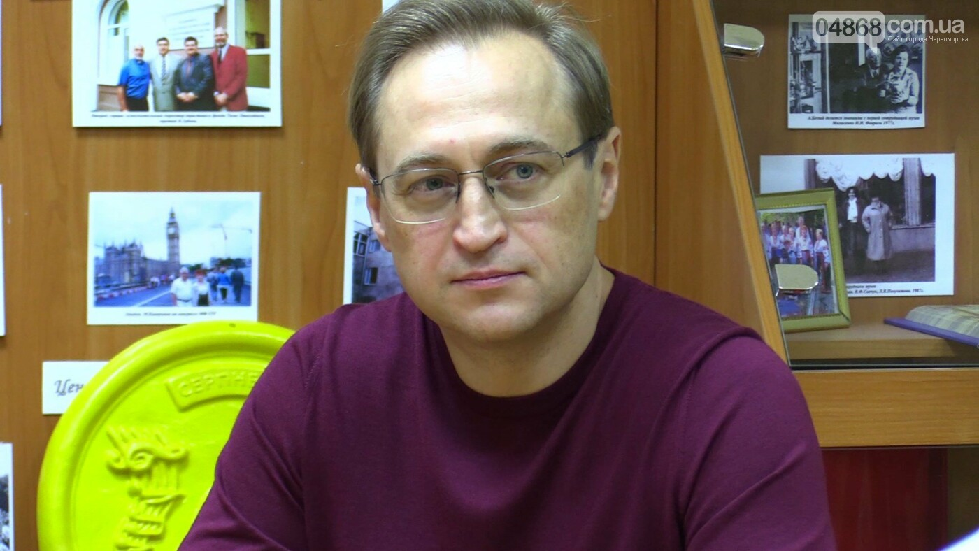 В Черноморске наградили победителей конкурса «Новогодний видеоролик», фото-6