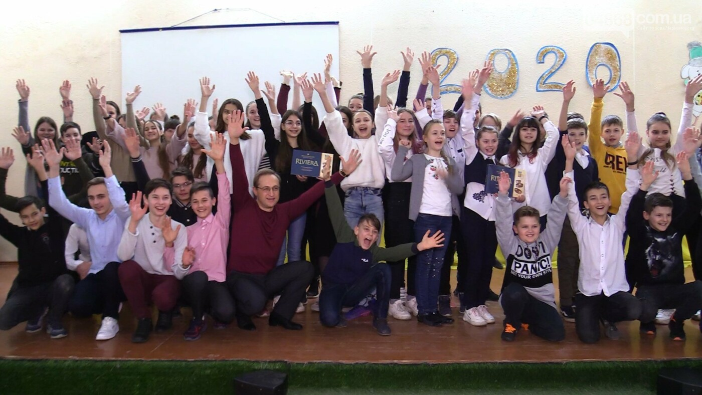 В Черноморске наградили победителей конкурса «Новогодний видеоролик», фото-8