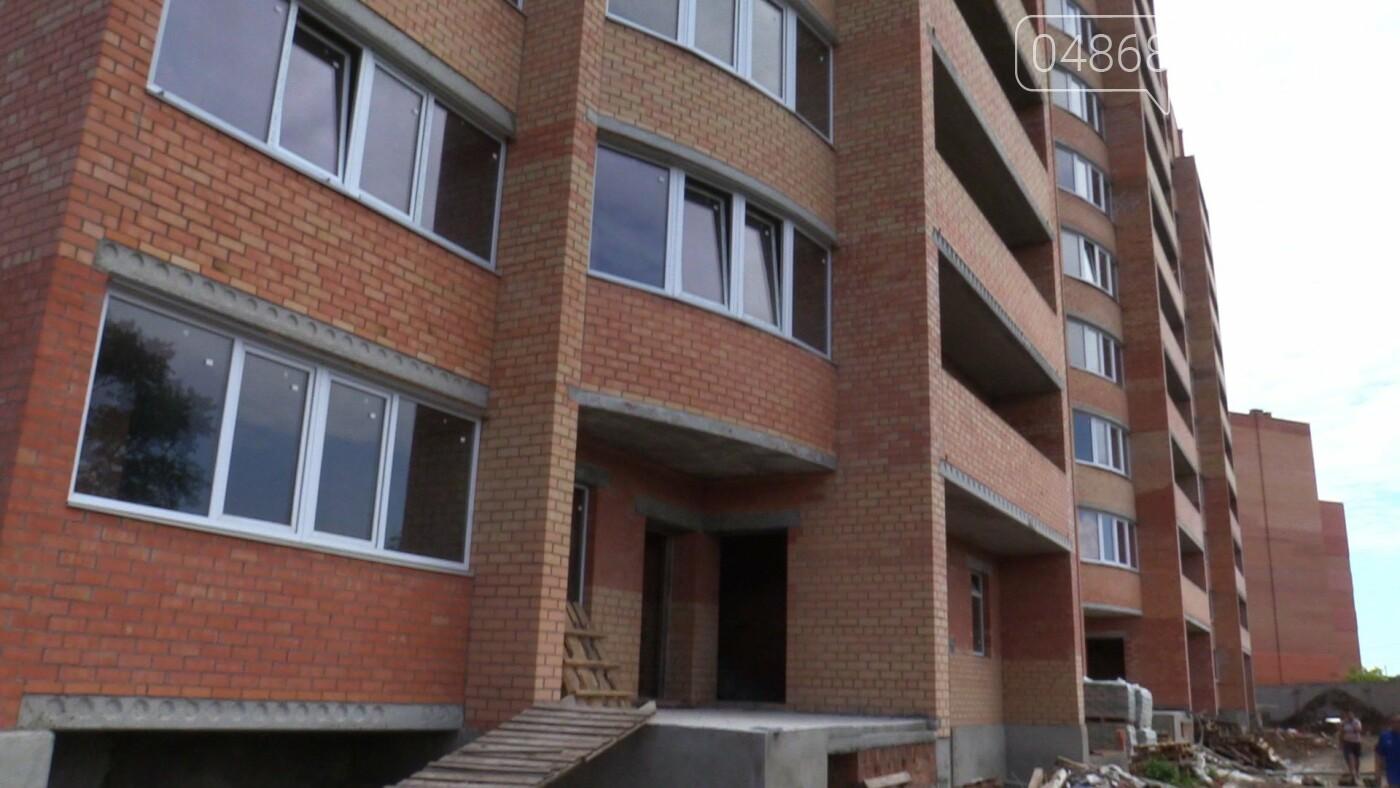 Депутаты финкомиссии поддержали инвесторов Черноморского недостроя (видео), фото-3