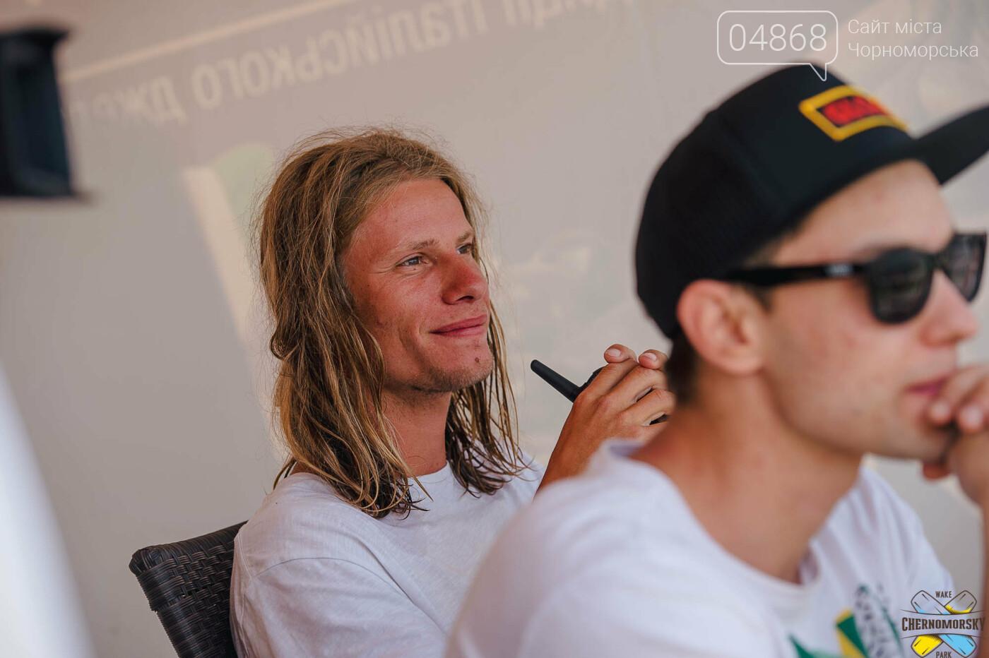 В Черноморском вейк-парке прошёл этап Чемпионата Украины, фото-1