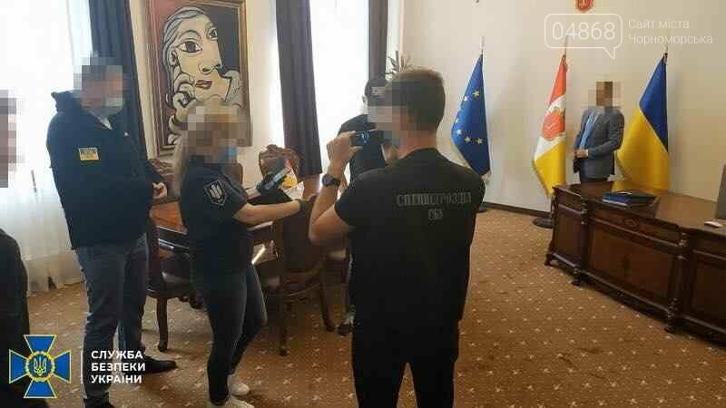 Одесских чиновников подозревают в хищении бюджетных средств, фото-2