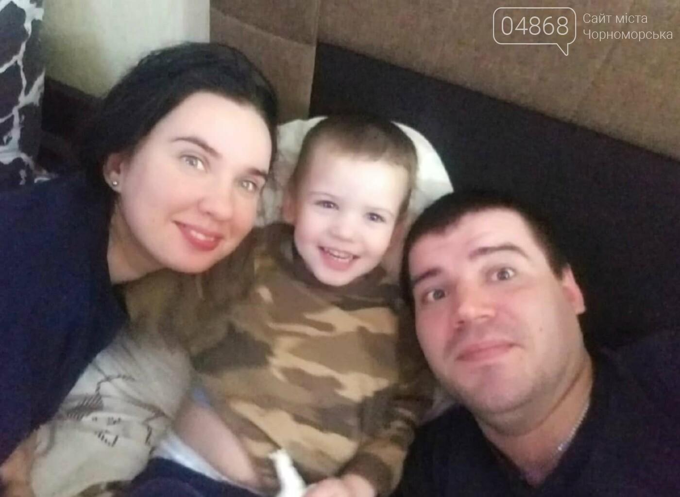 Гемангиобластома в области мозжечка: жительница Черноморска нуждается в срочной операции, фото-2