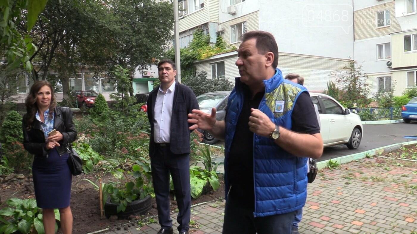 Продуктивная работа: Юрий Бузько продолжает встречаться с избирателями (видео), фото-3