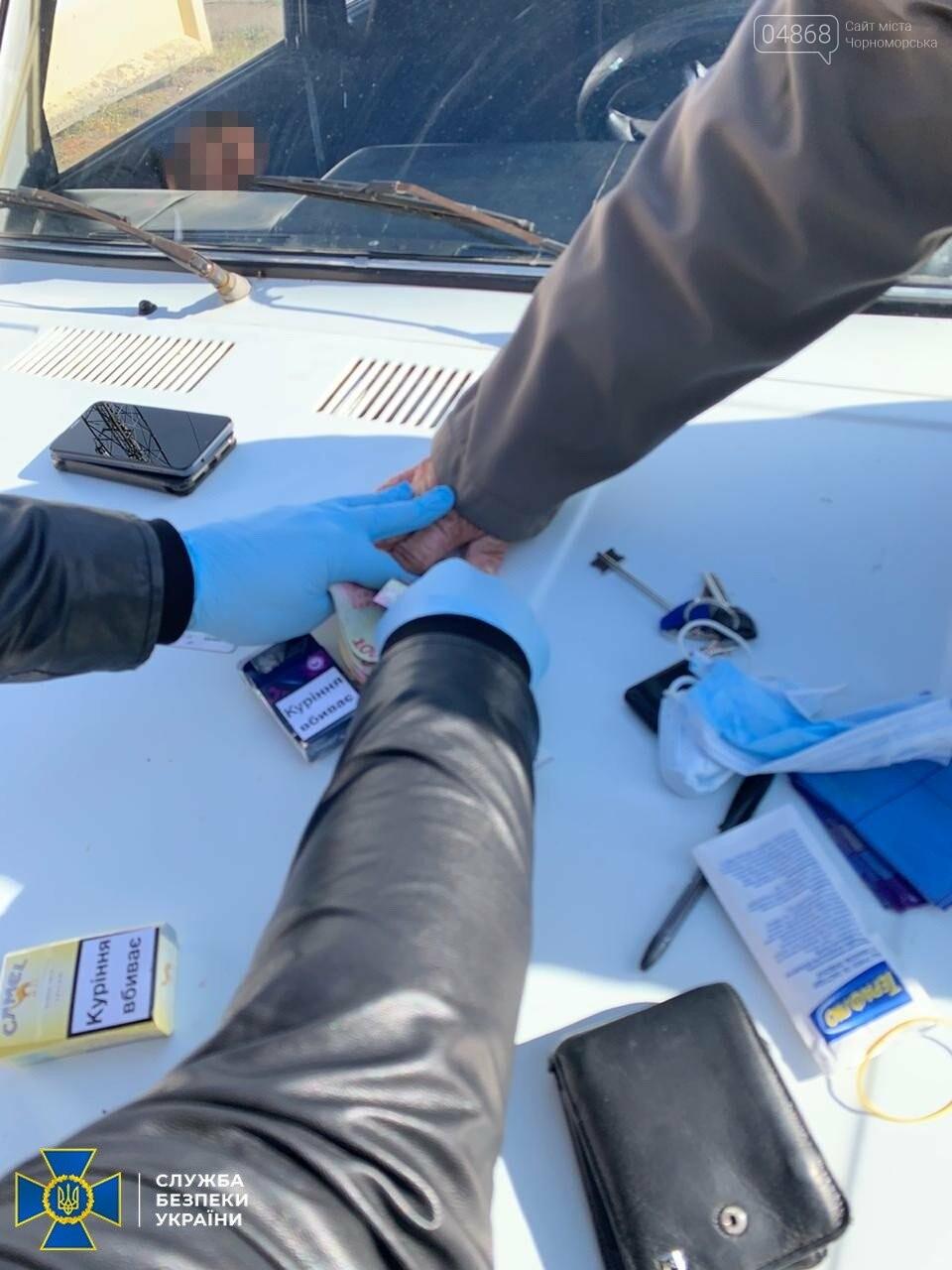 В Одесской области СБУ разоблачила чиновника мэрии Подольска на подкупе членов избиркома, фото-2