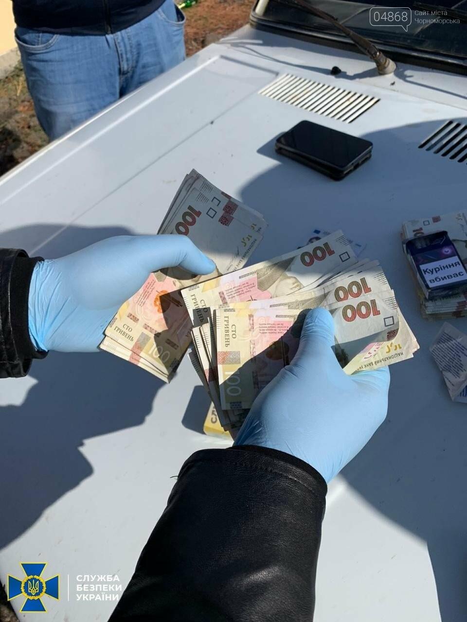 В Одесской области СБУ разоблачила чиновника мэрии Подольска на подкупе членов избиркома, фото-3