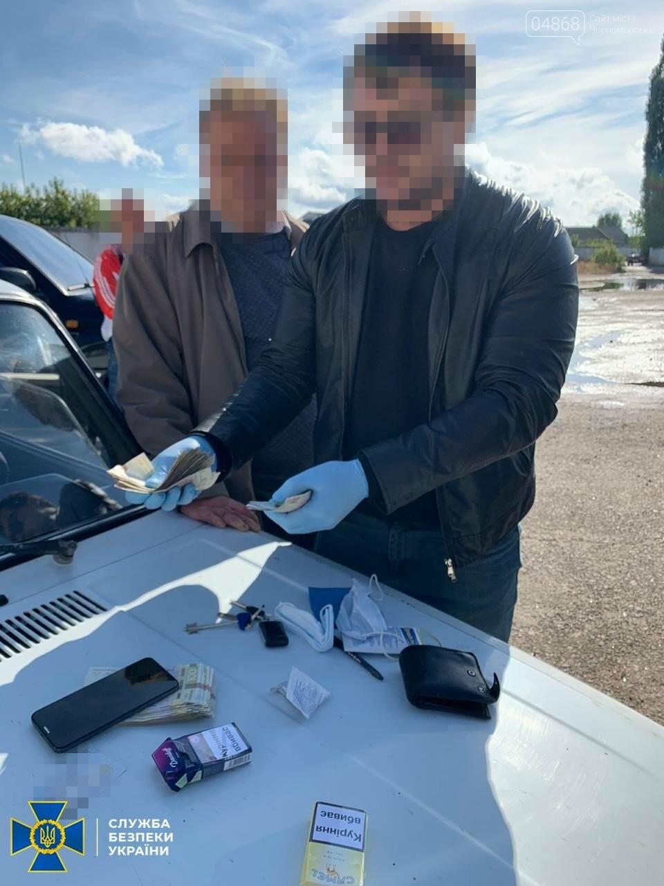 В Одесской области СБУ разоблачила чиновника мэрии Подольска на подкупе членов избиркома, фото-5