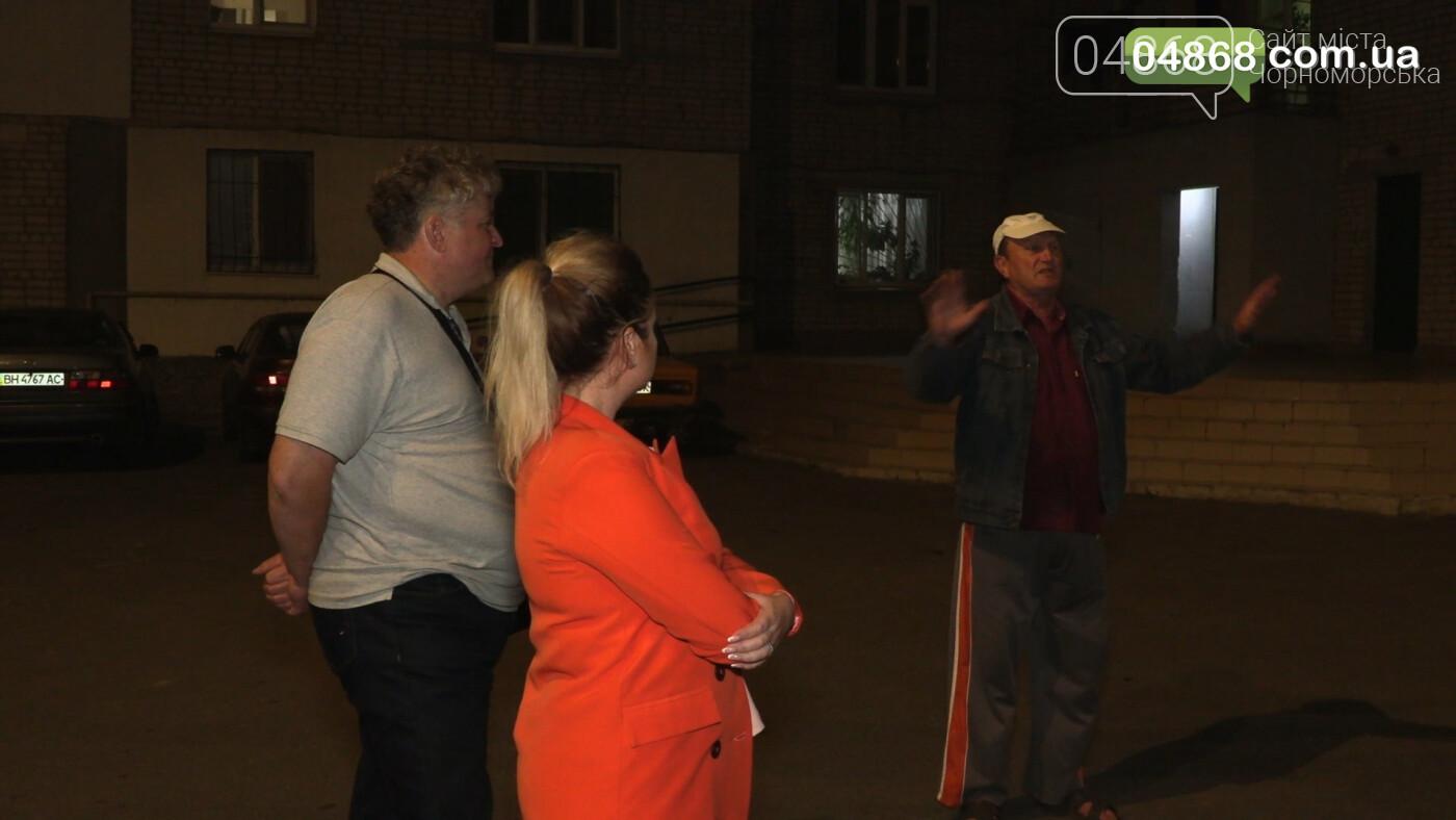 Команда «Слуги Народа» встречается с избирателями всей Черноморской громады (видео), фото-4